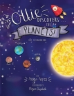 Ollie Discovers The Planets: It's fact, fiction & fun! Cover Image