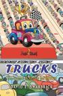 Trucks I The Legend of Beverly Joe Breece Cover Image