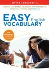 Easy English Vocabulary Cover Image