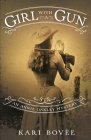 Girl with a Gun: An Annie Oakley Mystery Cover Image