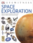Space Exploration Cover Image