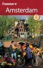 Frommer's Amsterdam [With Foldout Map] Cover Image
