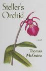 Steller's Orchid Cover Image
