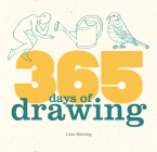 365 Days of Drawing Cover Image