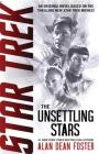 The Unsettling Stars (Star Trek ) Cover Image