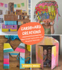 Cardboard Creations: Open-Ended Exploration with Recycled Materials Cover Image