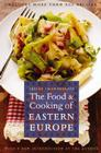The Food and Cooking of Eastern Europe (At Table ) Cover Image