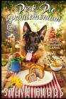 Pork Pie Pandemonium: Albert Smith's Culinary Capers Recipe 1 Cover Image
