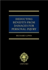Deducting Benefits from Damages for Personal Injury Cover Image