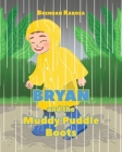 Bryan and the Muddy Puddle Boots Cover Image