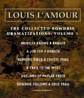 The Collected Bowdrie Dramatizations: Volume 1 Cover Image