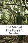 The Man of the Forest Cover Image