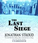 The Last Siege Cover Image