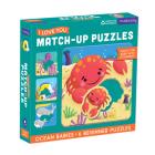Puz Love Match Ocean Babies Cover Image