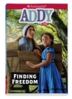 Addy: Finding Freedom Cover Image