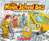 The Magic School Bus Inside the Earth Cover Image