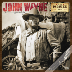 John Wayne in the Movies 2021 Square Foil Cover Image