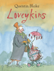 Loveykins Cover Image