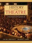 History of the Theatre Cover Image