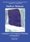 Languages and Language Planning in Zimbabwe Cover Image