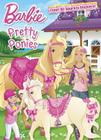 Pretty Ponies (Barbie) Cover Image