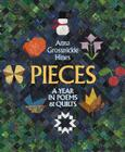 Pieces: A Year in Poems & Quilts Cover Image