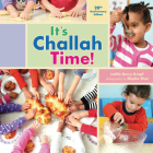 It's Challah Time!: 20th Anniversary Edition Cover Image