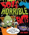 501 1/2 Horrible Facts Cover Image