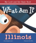 What am I? Illinois Cover Image
