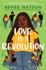 Love Is a Revolution Cover Image