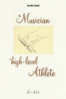 The Musician, A High-Level Athlete Cover Image