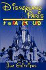 Disneyland Paris - The Family Guide Cover Image