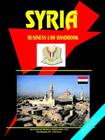 Syria Business Law Handbook Cover Image