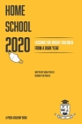 Homeschool 2020: Lessons for Bright Children from a Dark Year Cover Image