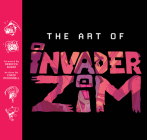 The Art of Invader Zim Cover Image