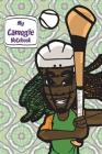 My Camogie Notebook Cover Image