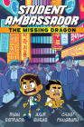 Student Ambassador: The Missing Dragon Cover Image