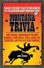 Montana Trivia Cover Image