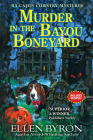 Murder in the Bayou Boneyard: A Cajun Country Mystery Cover Image