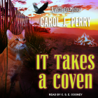 It Takes a Coven (Witch City Mystery #6) Cover Image