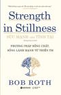 Strength in Stillness: The Power of Transcendental Meditation Cover Image