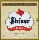 Shine On: 100 Years of Shiner Beer Cover Image
