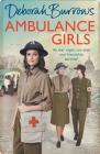 Ambulance Girls Cover Image