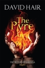 The Pyre: The Return of Ravana Book 1 Cover Image