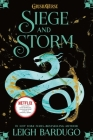 Siege and Storm (Grisha Trilogy) Cover Image
