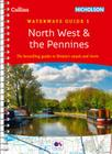 Collins Nicholson Waterways Guides - North West & The Pennines [New Edition] Cover Image
