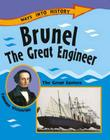 Brunel the Great Engineer Cover Image
