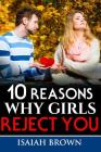 10 Reasons Why Girls Reject You Cover Image