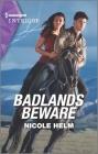 Badlands Beware Cover Image