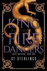 King of the Fire Dancers (Shift Happens #1) Cover Image